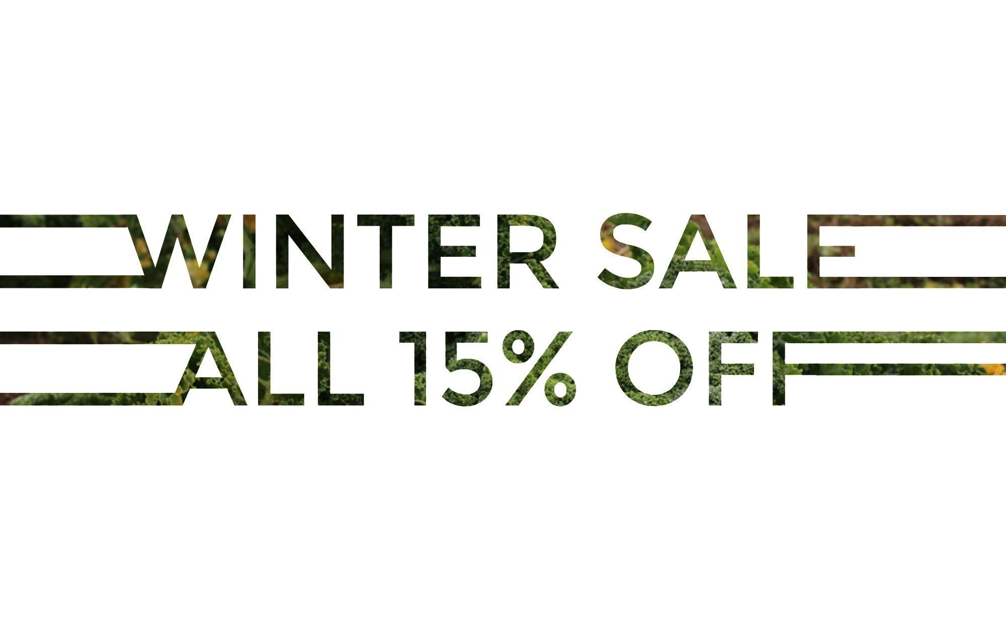 Winter Sale 4